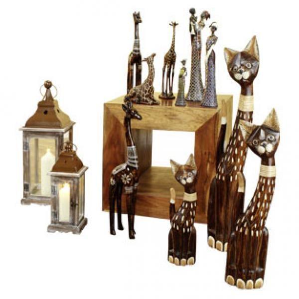 dekoration afrika m belideen. Black Bedroom Furniture Sets. Home Design Ideas