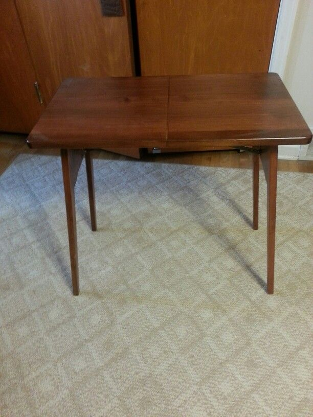 Fireside Table By Scenic Hills Furniture, Millersburg, OH