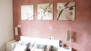 mur chambre rose poudré marron - Recherche Google | déco | Chambre ...