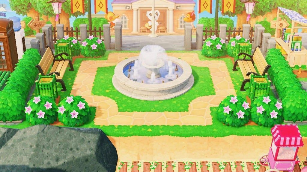 10+ Animal crossing map editor images