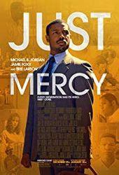 Watch Full Free Movie HD Online  Just Mercy 2020