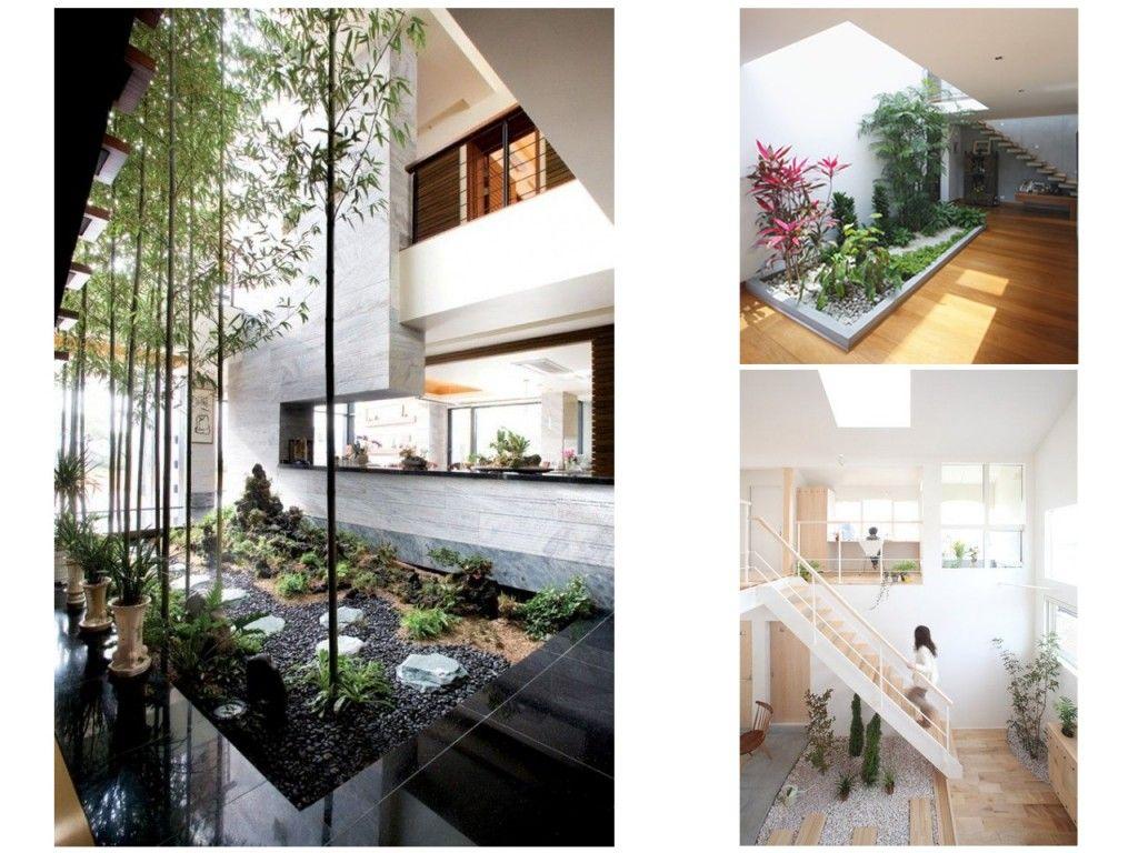 Tus 7 inspiraciones de decoración de terrazas interiores ...