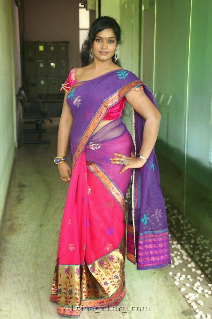 Think, telugu actress hot in saree mature naked