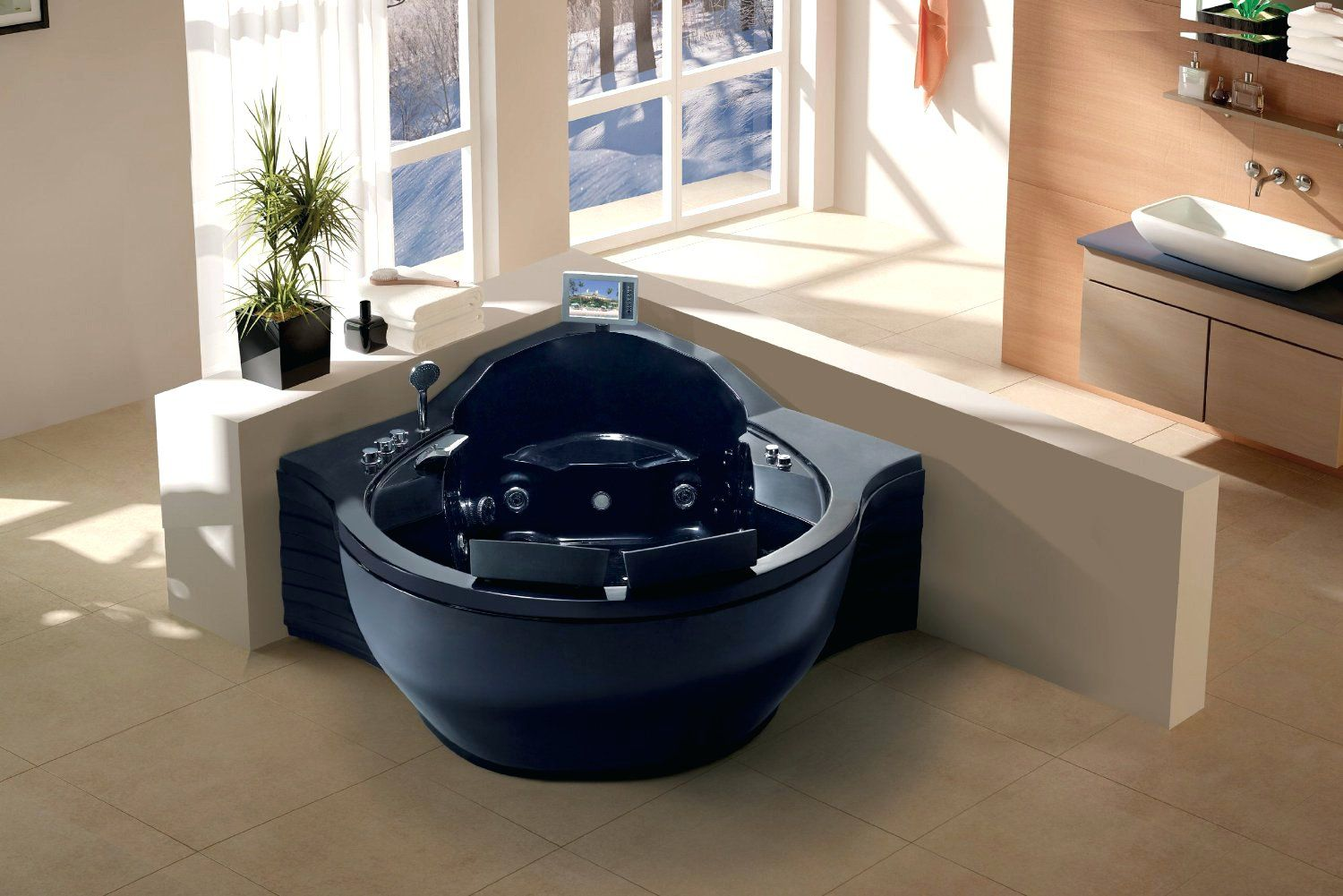 jacuzzi-hot-tubs-for-two-two-person-whirlpool-corner-fitting-massage ...