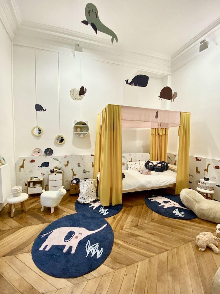 Monoprix Deco 2020 Blog Deco En 2020 Monoprix Deco Chambre Enfant Decoration Chambre Enfant