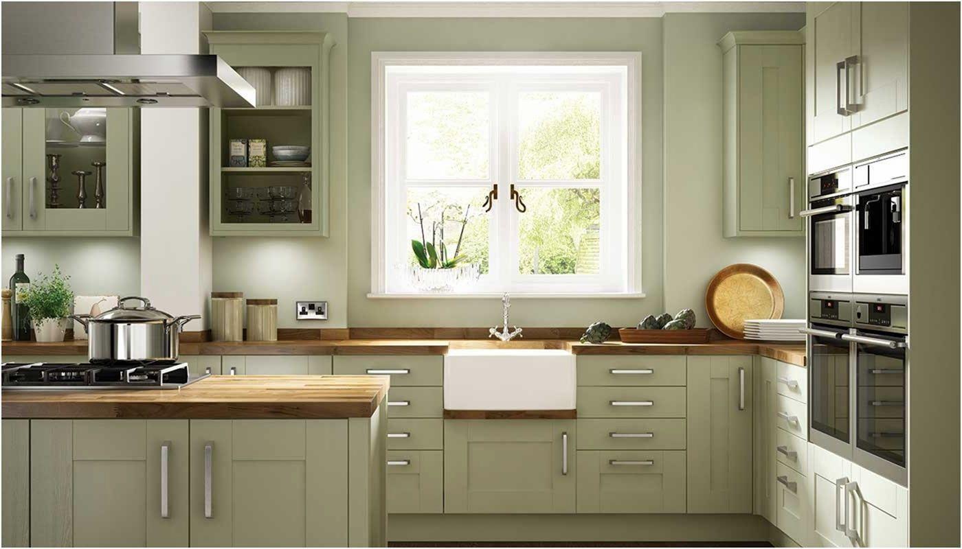 33 Most Popular Kitchen Color Paint Ideas Trend