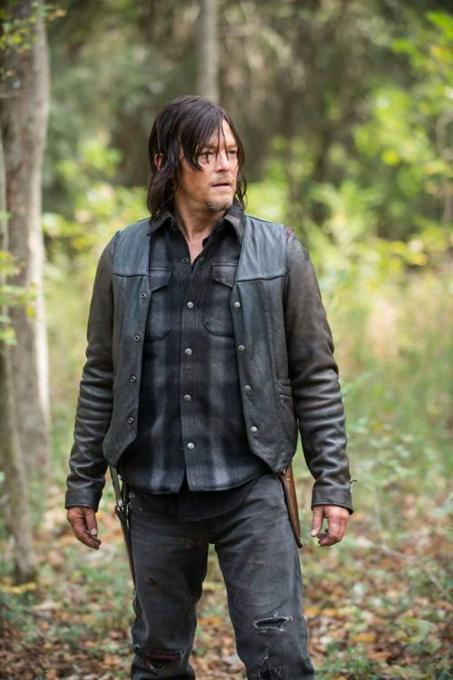 "The Walking Dead 5x15 ""Try"" Daryl Dixon"