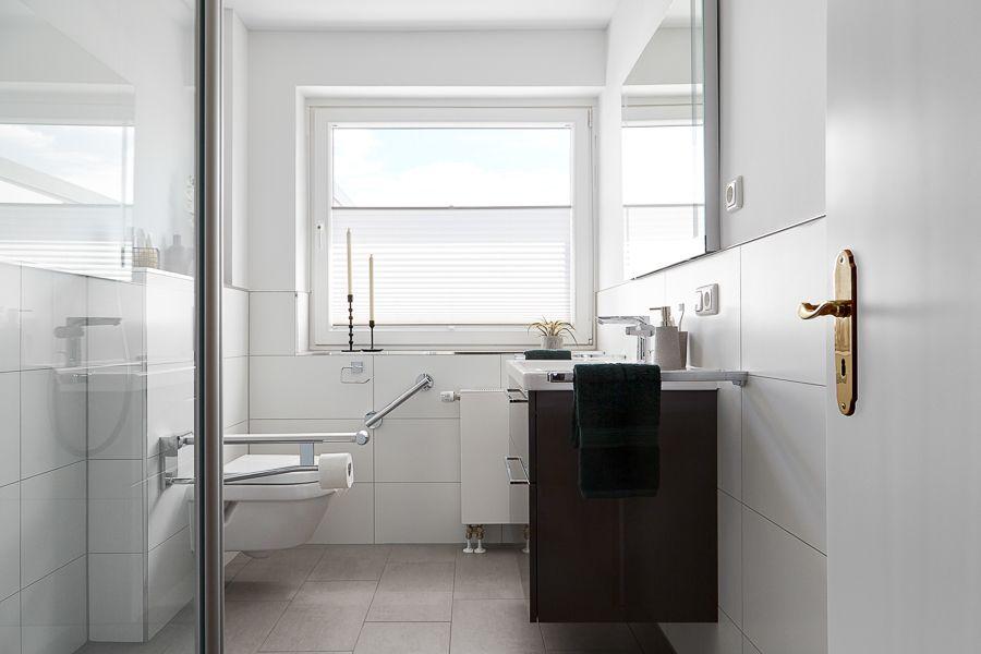 Kfw Programm Startet In Eine Neue Runde Badsanierung Neues Badezimmer Bad