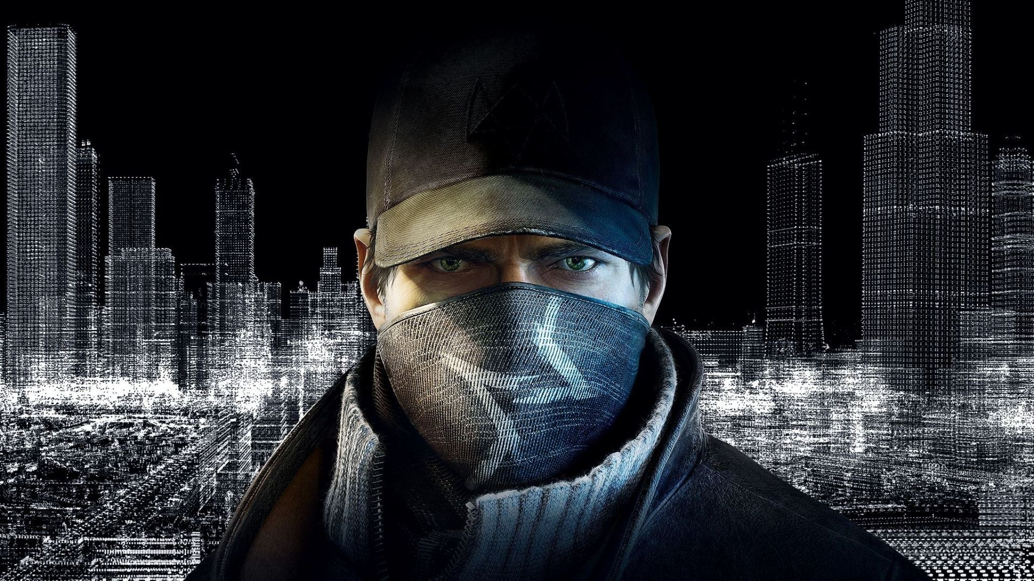 Aiden Pearce Watch Dogs Wallpaper Game Wallpapers Dog