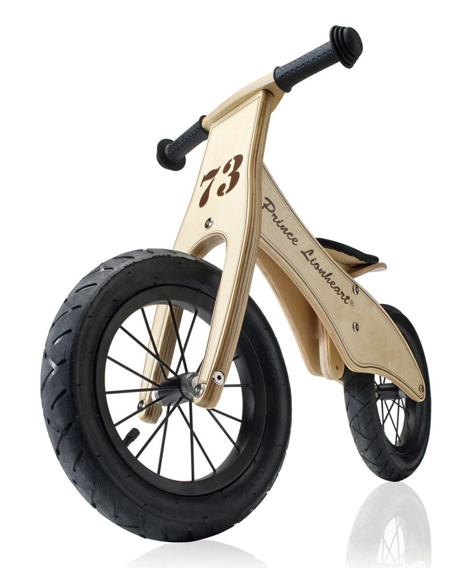 Look what I found on #zulily! Prince Lionheart balanceBIKE by Prince Lionheart #zulilyfinds