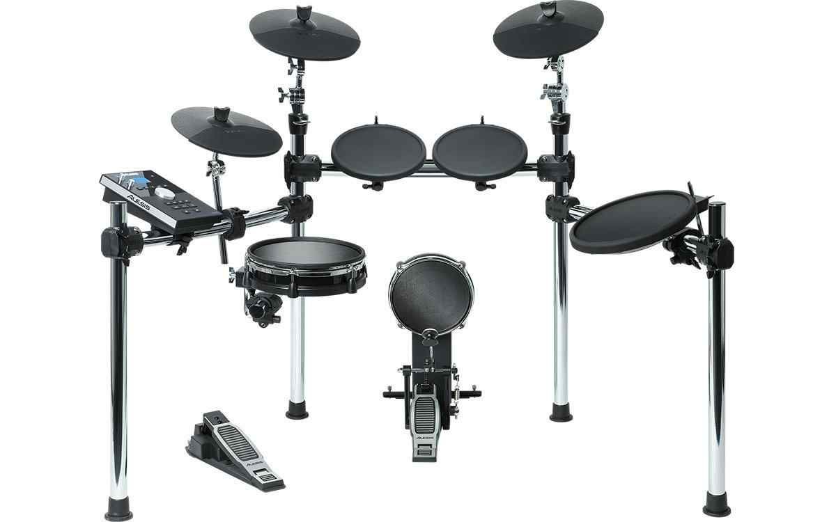 Best Electronic Drum Set Under 1000 Buying Guide Inside