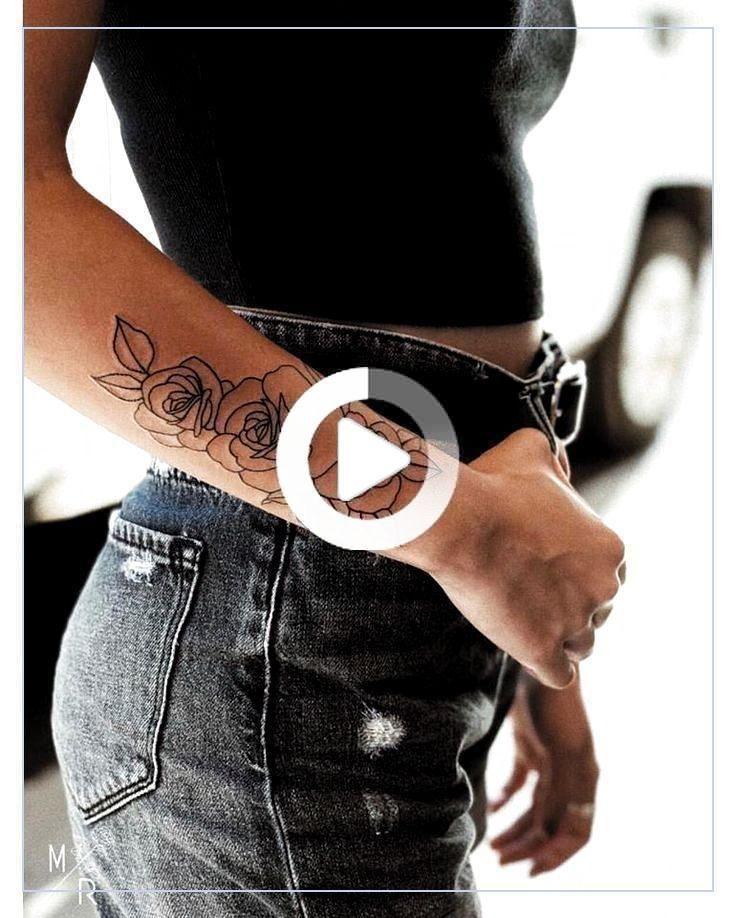 Pin on Tatuaże na Przedramię