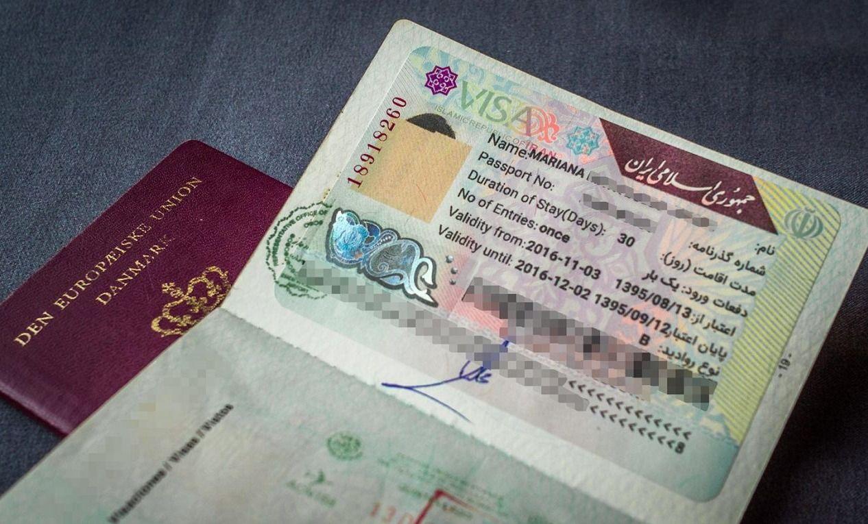 الجوازات الايرانية بلا ختم… وهذه تفاصيل القرار Iran