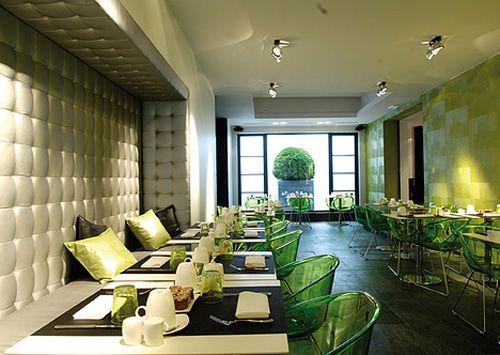 Secrets Of Life Art Interior Design They Change Your House Fate Restaurant Interior Design Modern Restaurant Restaurant Interior
