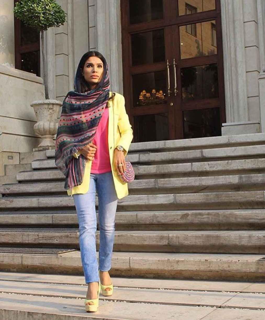 Girls Fashion Styles: Street Style # Women Fashion# Iran (With Images)