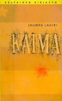 Kaima | Kirjasampo.fi - kirjallisuuden kotisivu