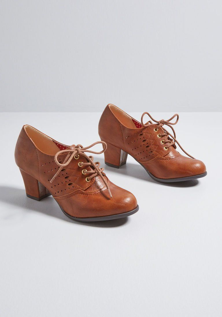 4798da2417ff4 Vintage Style Shoes, Vintage Inspired Shoes | 1940s -1950s Shoes ...