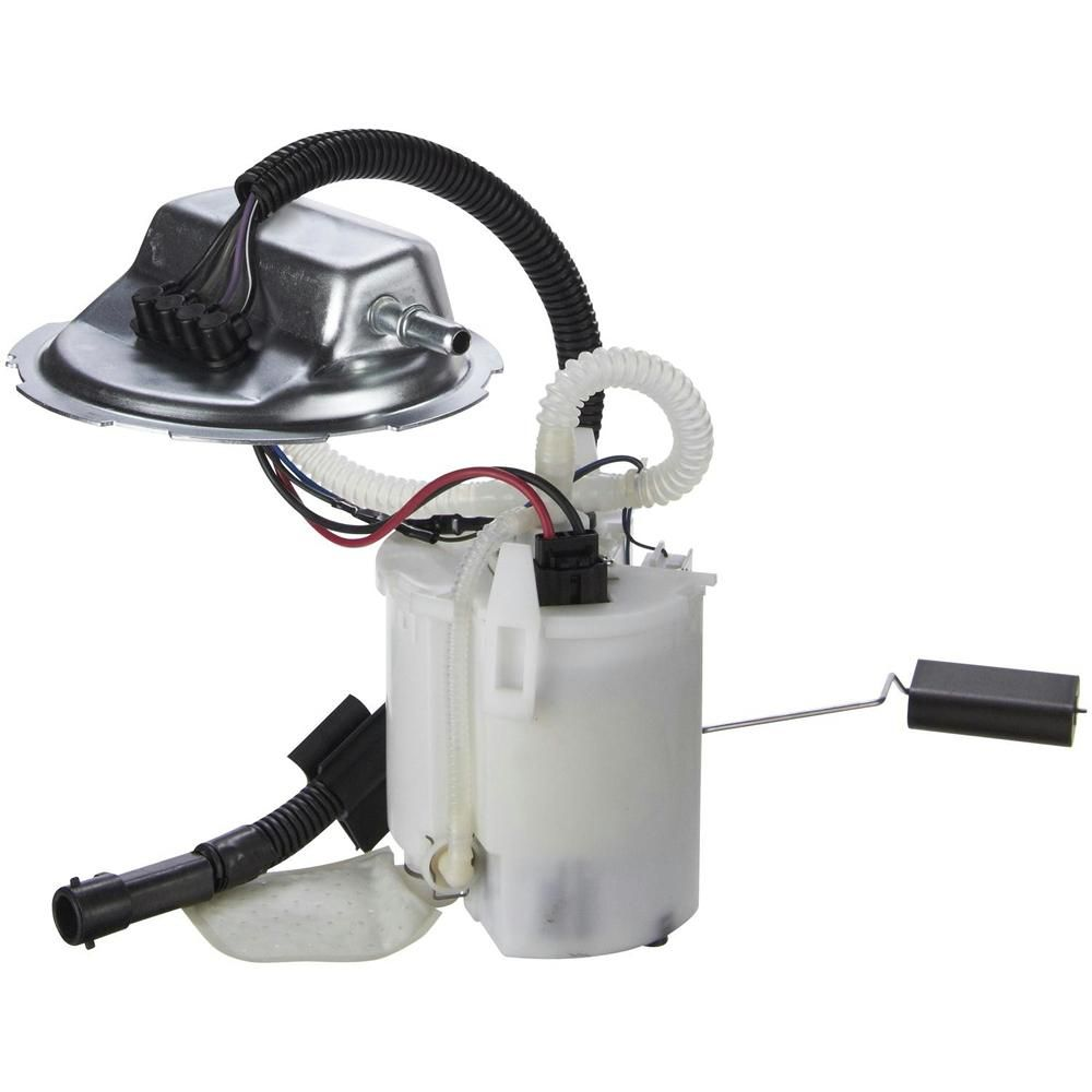Spectra Premium Fuel Pump Module Assembly 2005 2007 Ford Focus 2 0