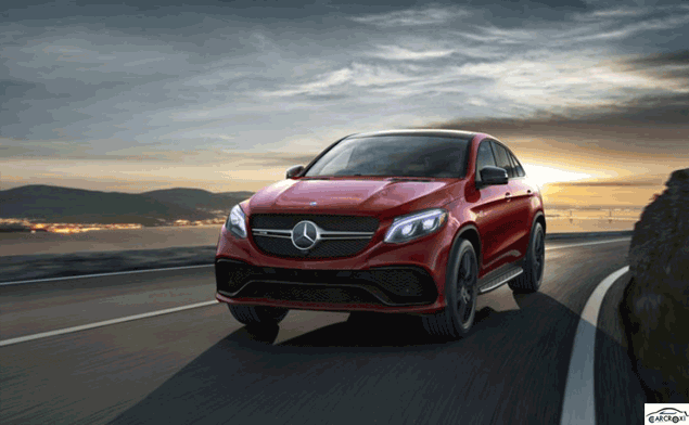 Gle Coupe Is Upcoming In January 2016 By Mercedes Benz In India