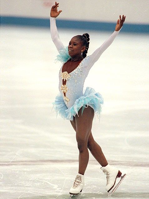 Image result for surya bonaly