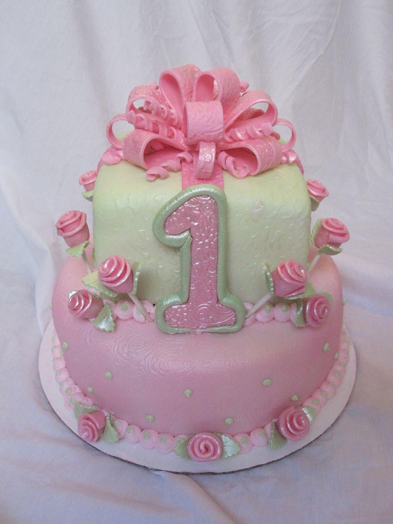 flickr first birthday party pinterest cake girls birthday on first birthday cake recipe ideas