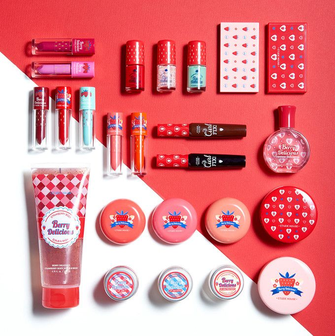 6 Limited Edition Korean Makeup Products You Have To Get Your Hands On Makeup Package Kawaii Makeup Cosmetic Design