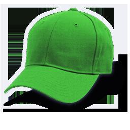 Hat Baseball Green Icon Free Download As Png And Ico Formats Veryicon Com Baseball Hats Hats Green