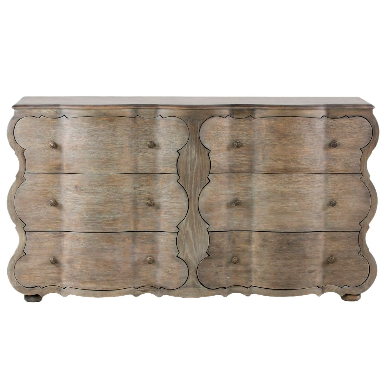 The melrose chest from gabby furniture completes a bedroom with