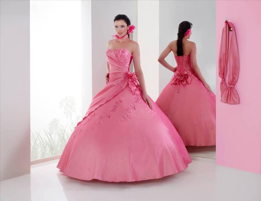xvanos | Casa Iza - Vestidos de Novia en Monterrey y Vestidos de XV ...