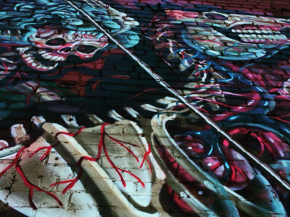 #streetart #graffiti #artdistrictla #la