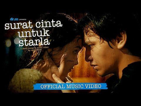 Download Mp Dan Video Virgoun Surat Cinta Untuk Starla Official Music Video