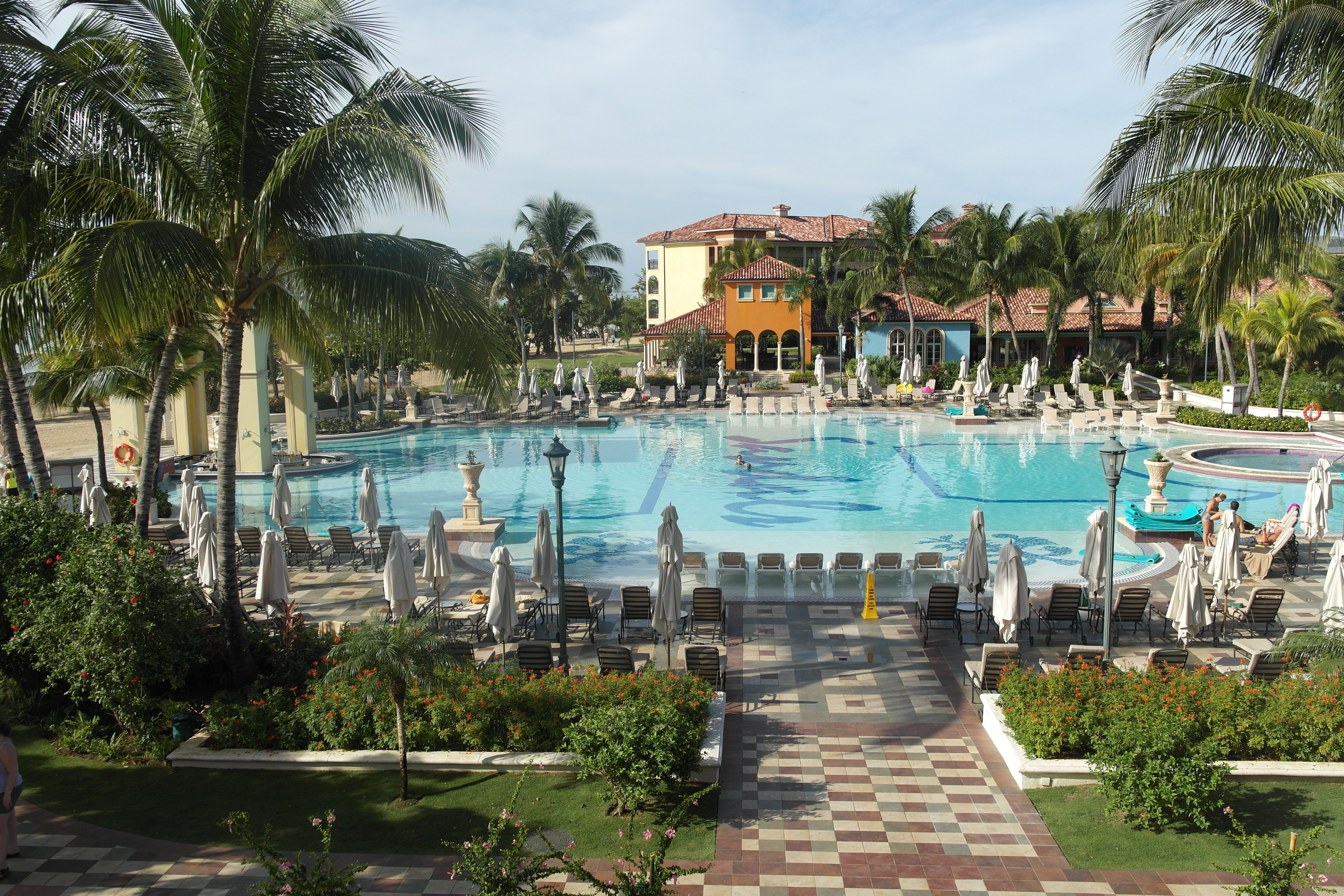 Stay at Sandals Negril allinclusive resort in Jamaica