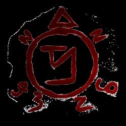 Supernatural Symbol Png Picture Supernatural Symbols Supernatural Tattoo Supernatural Pentagram