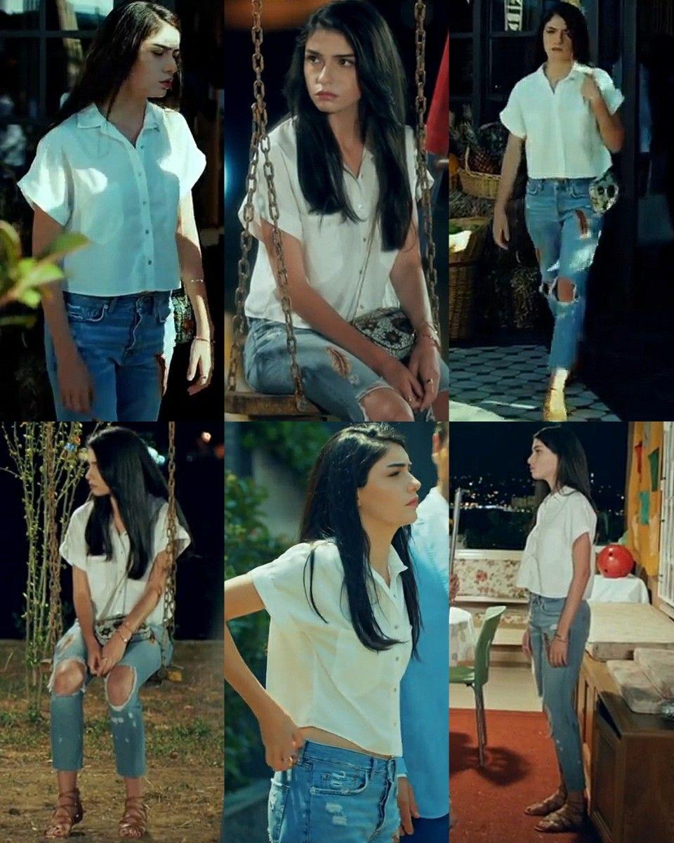 Cansu 6 Episode Yuksek Sosyete Turkish Beauty Fashion Style