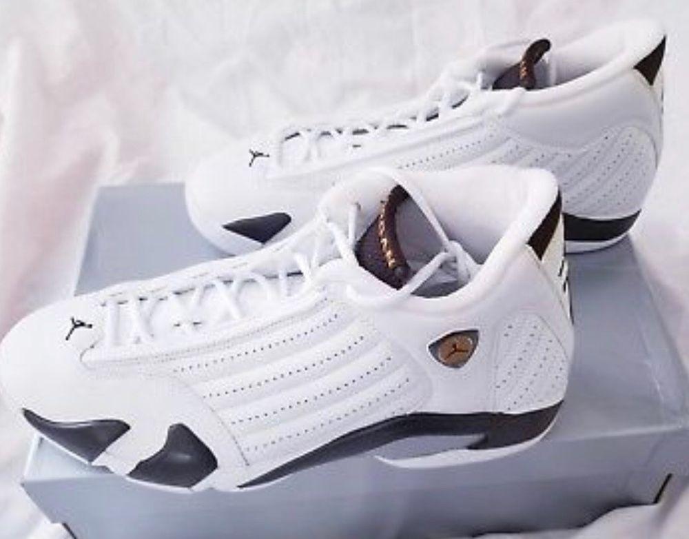 hot sale online 26c08 d01db DS Nike Air Jordan XIV (14) Retro 2005 Cinder Chutney Mens 11 - 311832 121   fashion  clothing  shoes  accessories  mensshoes  athleticshoes (ebay link)