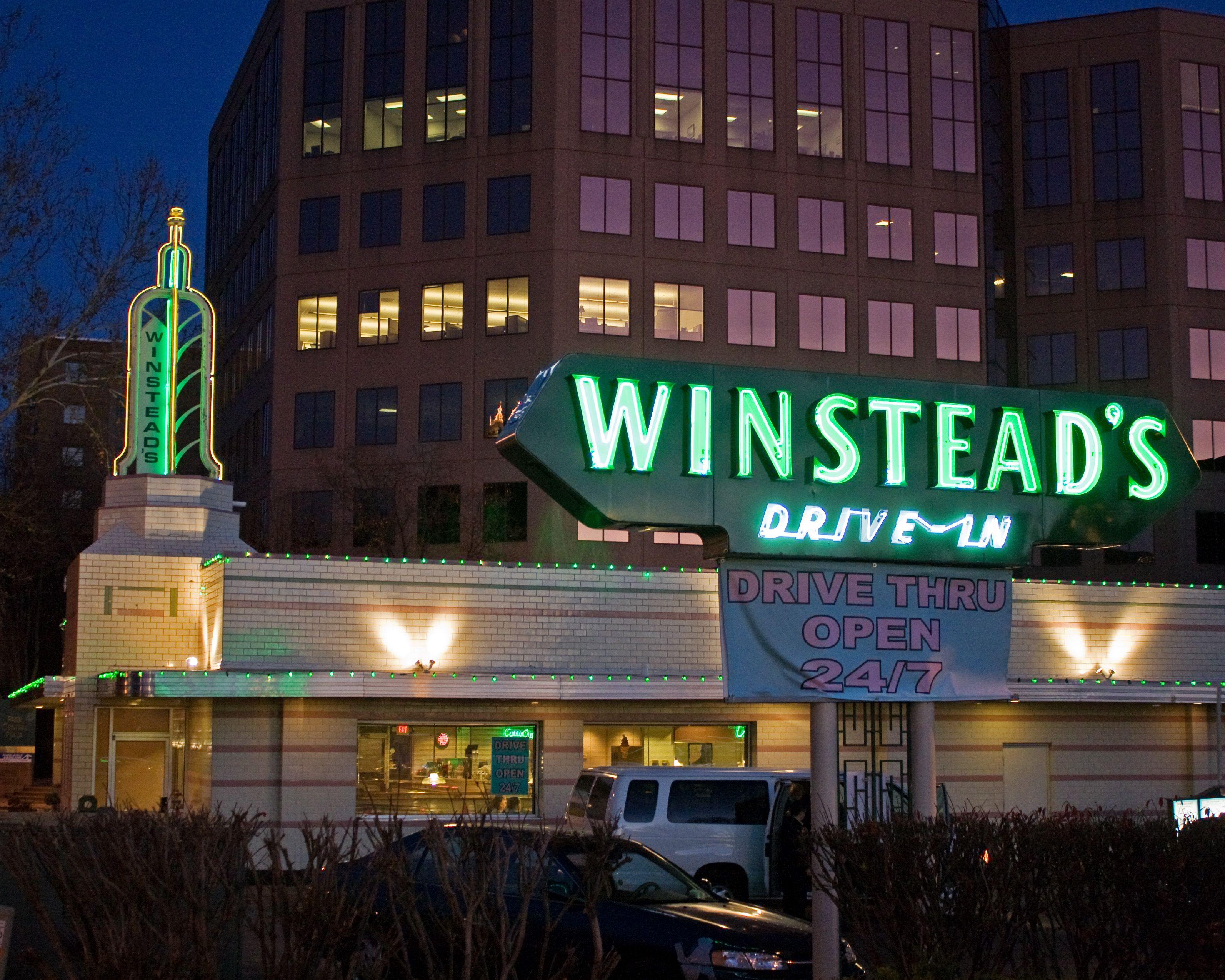 Winsteads On The Plaza Kansas City