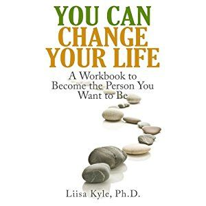 #Book Review of #YouCanChangeYourLife from #ReadersFavorite - https://readersfavorite.com/book-review/you-can-change-your-life  Reviewed by Mamta Madhavan for Readers' Favorite  You Can Change Your Life: A Workbook to Become the Person You Want to Be by Liisa Kyle, Ph.D. is an insightful and uplifting read for all those who want to make positive changes in their actions and mind set. The step-by-step process designed by the author is helpful in making whatever change is im...