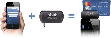 Intuits gopayment allows small business owners to accept credit intuits gopayment allows small business owners to accept credit cards via their ipad iphone or android device reheart Image collections