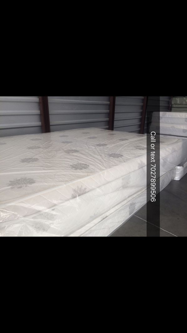 New Pillow top mattress sets for Sale in Las Vegas, NV - OfferUp