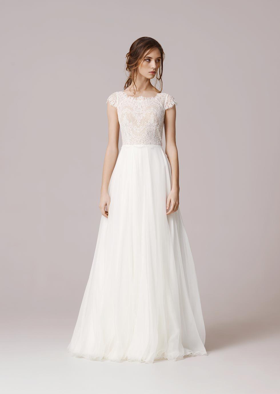 FLAMENCO  Kleider hochzeit, Brautmode, Brautkleid vintage