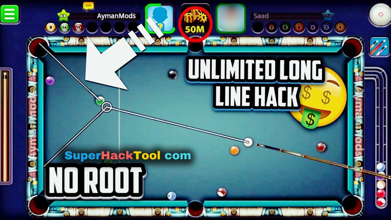8 ball pool free cash hack no survey