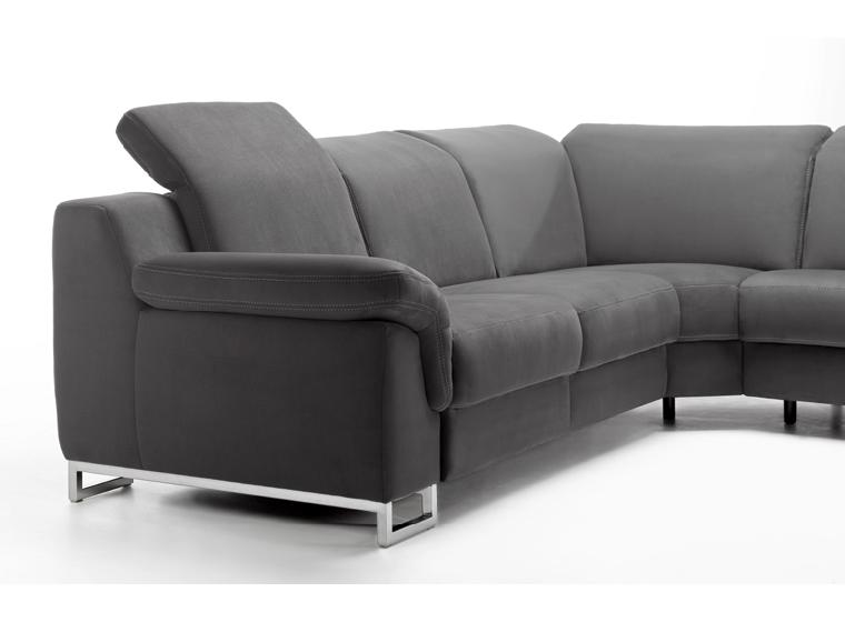 Fabulous Rom Apollon Custom Electric Recliner Sofa Adjustable Creativecarmelina Interior Chair Design Creativecarmelinacom