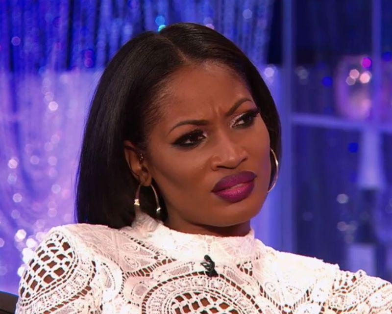 Love And Hip Hop Atlanta Cast Erica Dixon Calls Out Lil Scrappy Video Current Mood Meme Hip Hop Atlanta Meme Faces