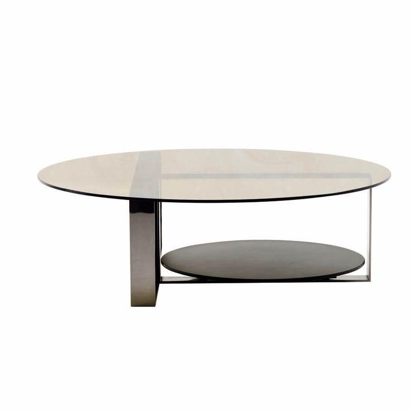 Bresson Coffee Table - Minotti - Switch Modern