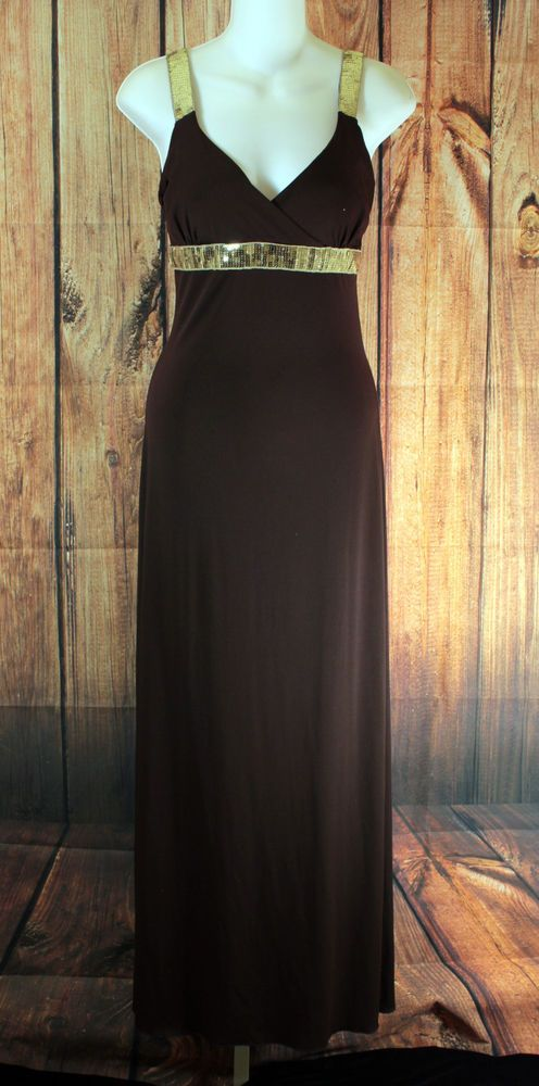 Rampage maxi dresses