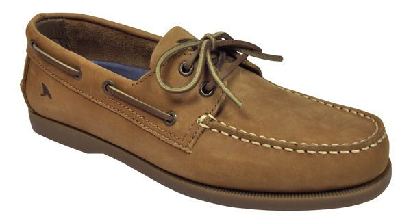 Rugged Shark Clic Boat Shoe With