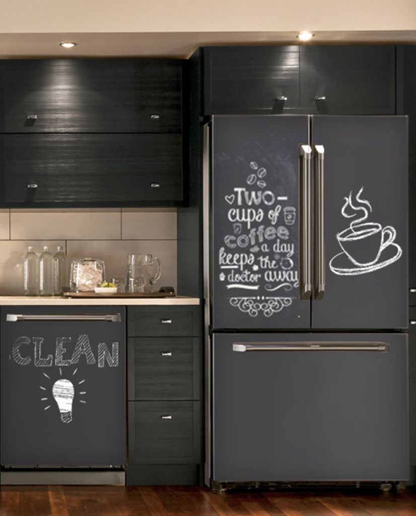 Kitchen Cabinet Skins: Kitchen Ideas In 2019