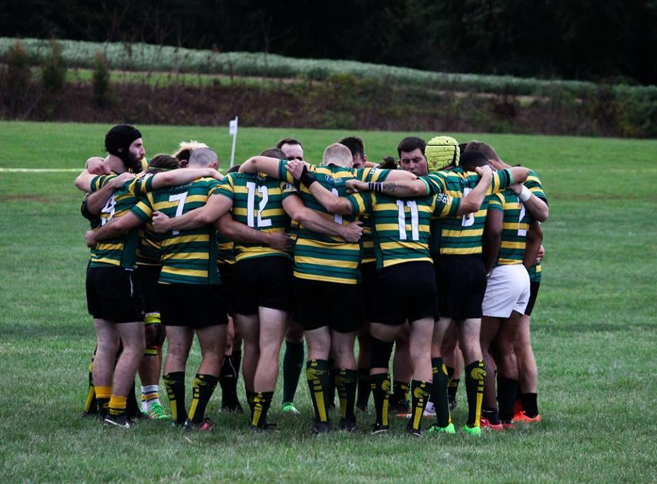 Club Spotlight Doylestown Men Men Club Rugby News