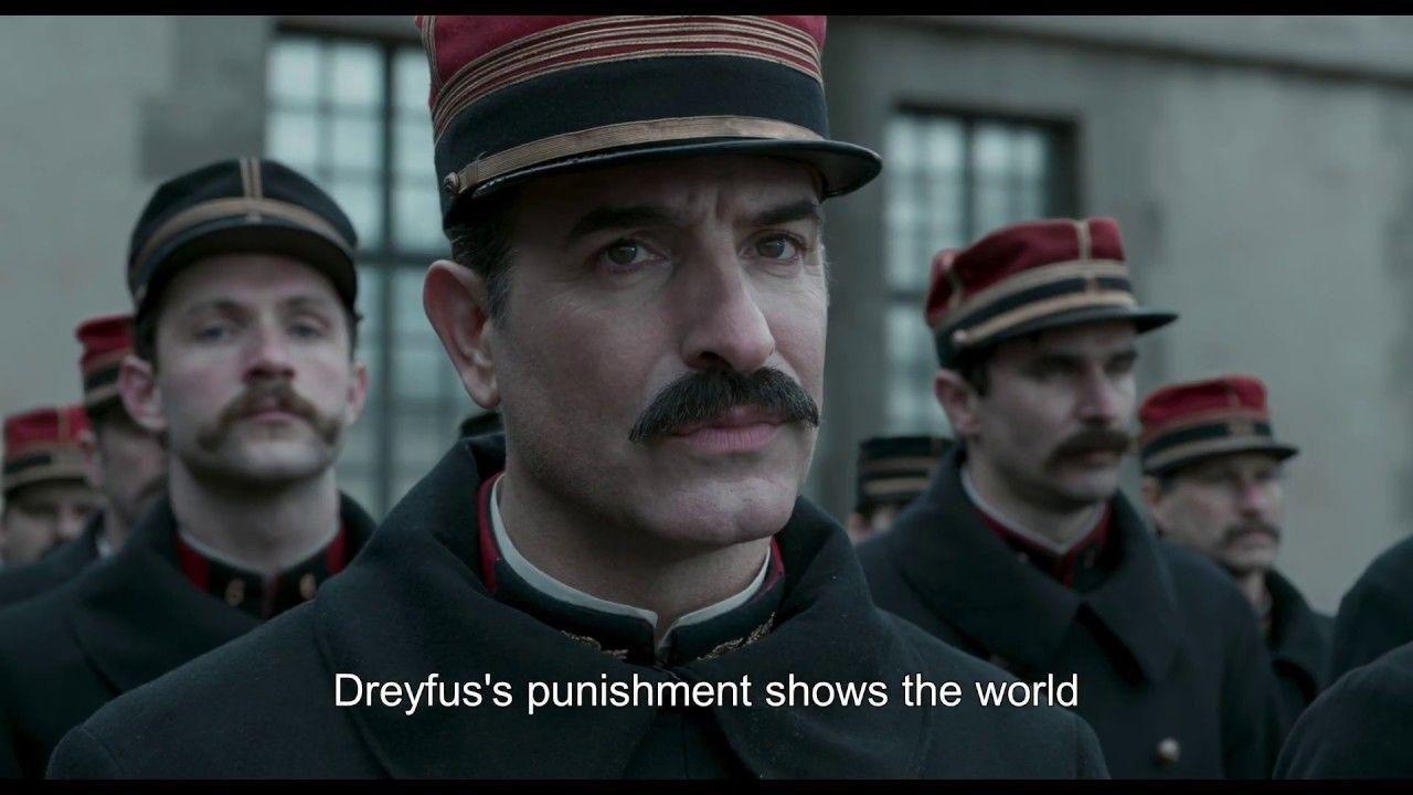 O Oficial E O Espiao Torrent Dublado 2020 An Officer And A Spy Jean Dujardin Roman Polanski