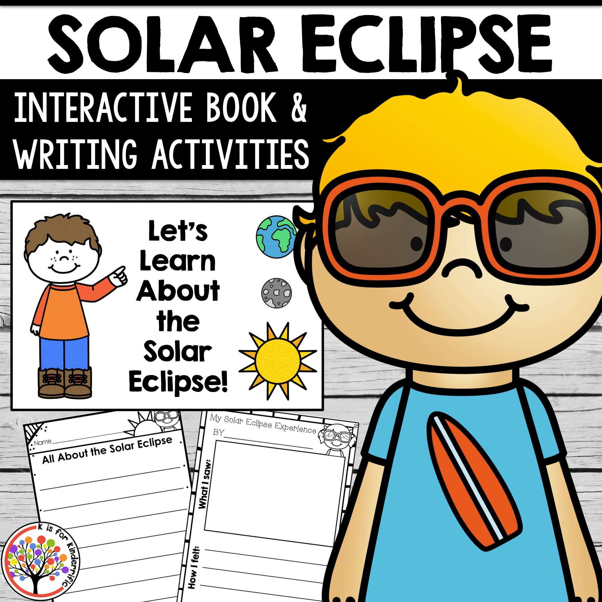 Will You Be Watching The Solar Eclipse On August 21 With Your Class This Interactive